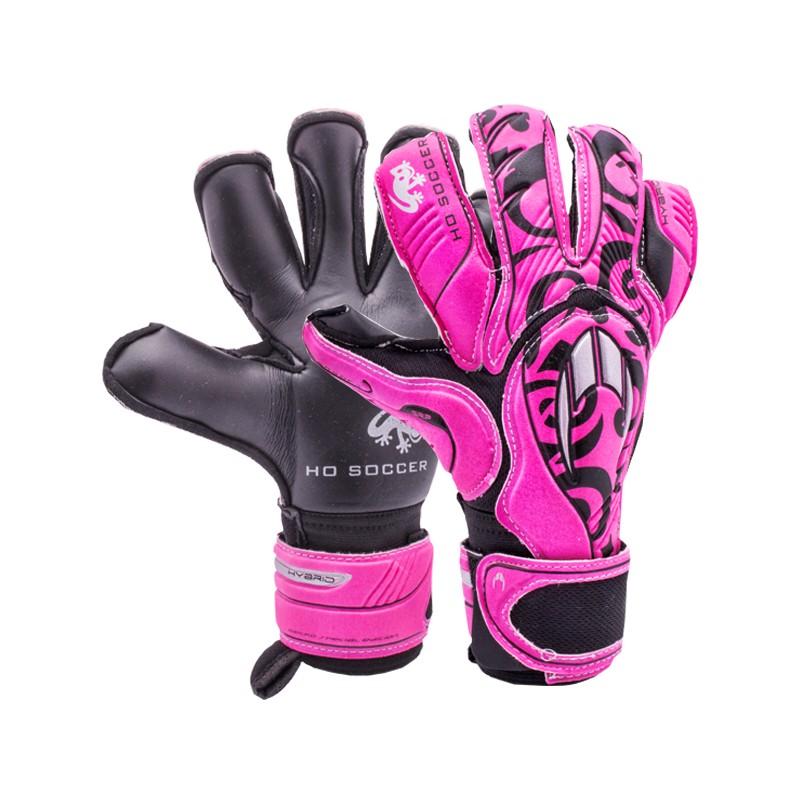 Guante SSG Ghotta Roll/Gecko Pink SMU