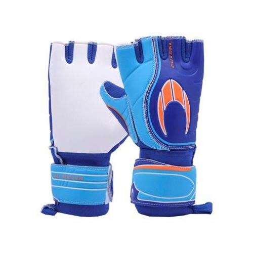 Guante Futsal Blue