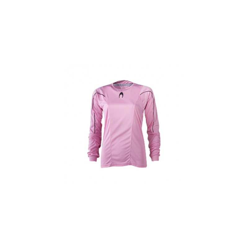 Camiseta HO Soccer Woman Rosa