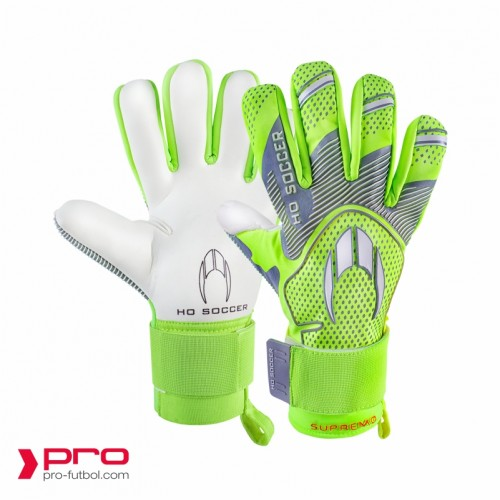 Guante SSG Supremo Negative Lime - friday