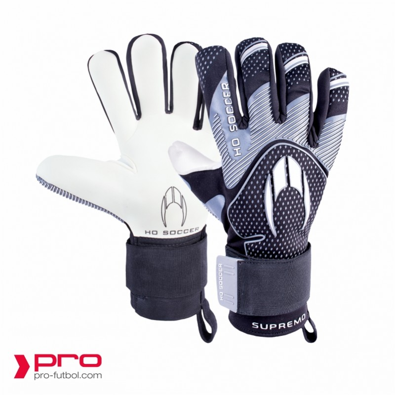 Guante SSG Supremo Negative Black