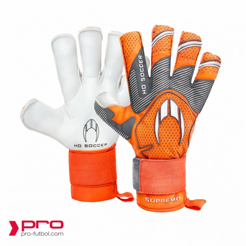 Guante SSG Supremo Kontakt Evolution Orange